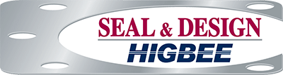 Seal and Design Higbee