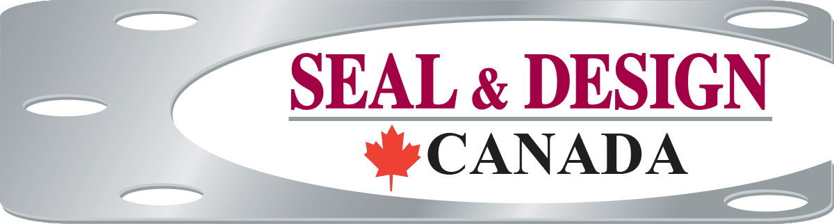 Seal and Design Canada