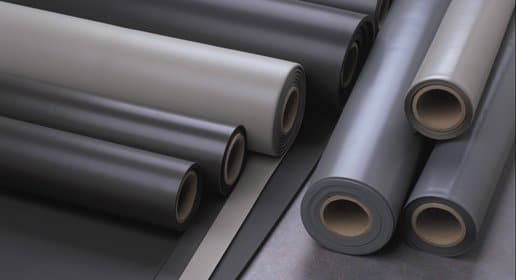 Poron Material